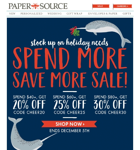 paper source coupons Paper source is the online stationary store with all of the items that you would expect to find in a storefront down the street -- but shopping for stationary items.