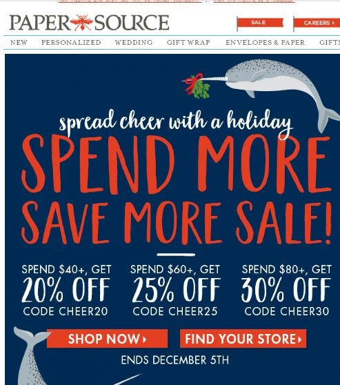 Coupon Code Paper Source 2018 Earthbound Trading Company Coupons 2018