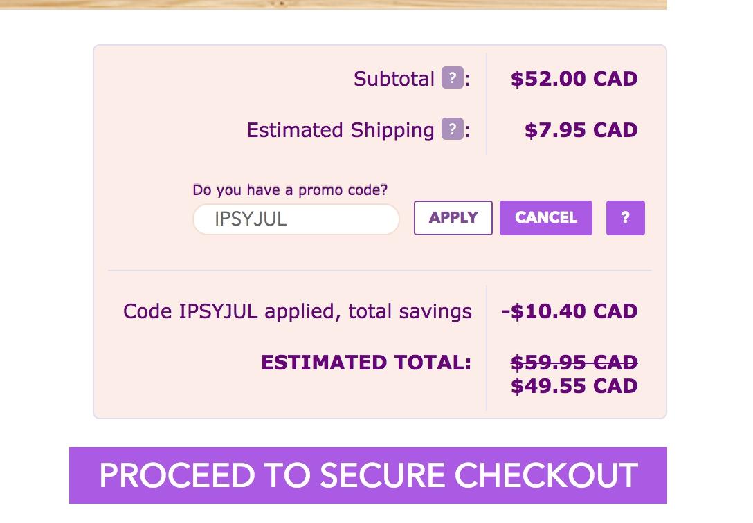 Tarte cosmetics coupon code