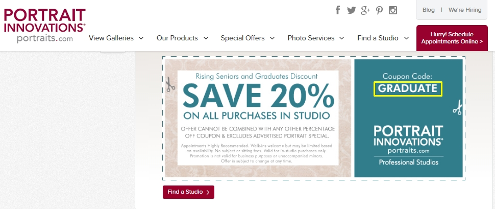 Portrait innovations amazing discount: save % spia.ml miss your chance to save your money with portrait innovations voucher code. copy the discount code and redeem it at checkout., be budget savvy with spia.ml coupon codes! best sellers at bargaining prices at spia.ml