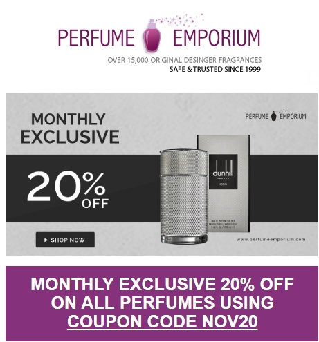 Emporium coupon code
