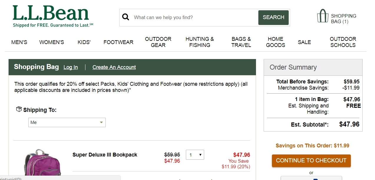 photograph about Llbean Printable Coupon known as Llbean visa coupon variety / Crocs canada coupon codes 2018