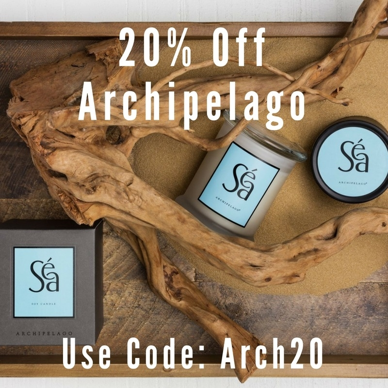 Tribe archipelago coupon code