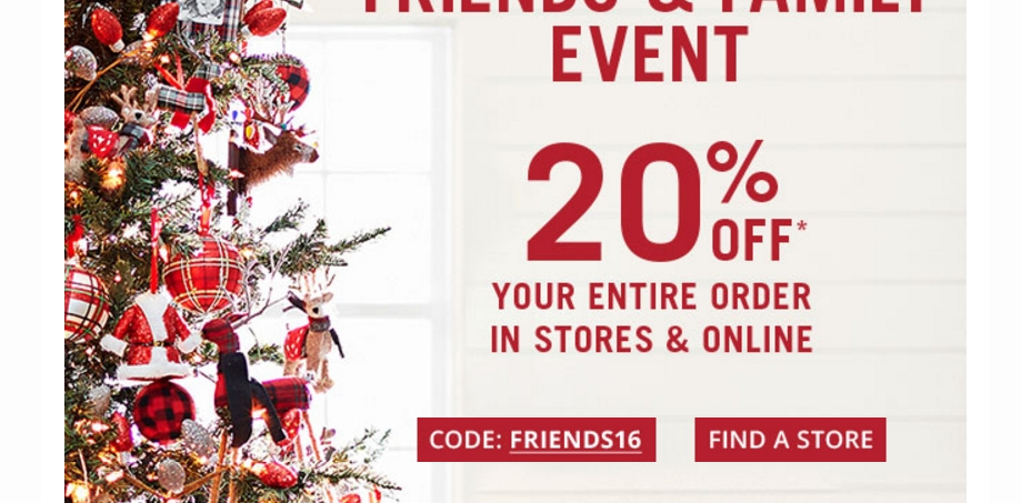 Pottery Barn sells furniture, decor, bedding, lighting and more for your home. While Pottery Barn does offer coupons and sales throughout the season, Pottery Barn does not wish to have their coupons & deals listed for users to find anywhere other than on their own website.