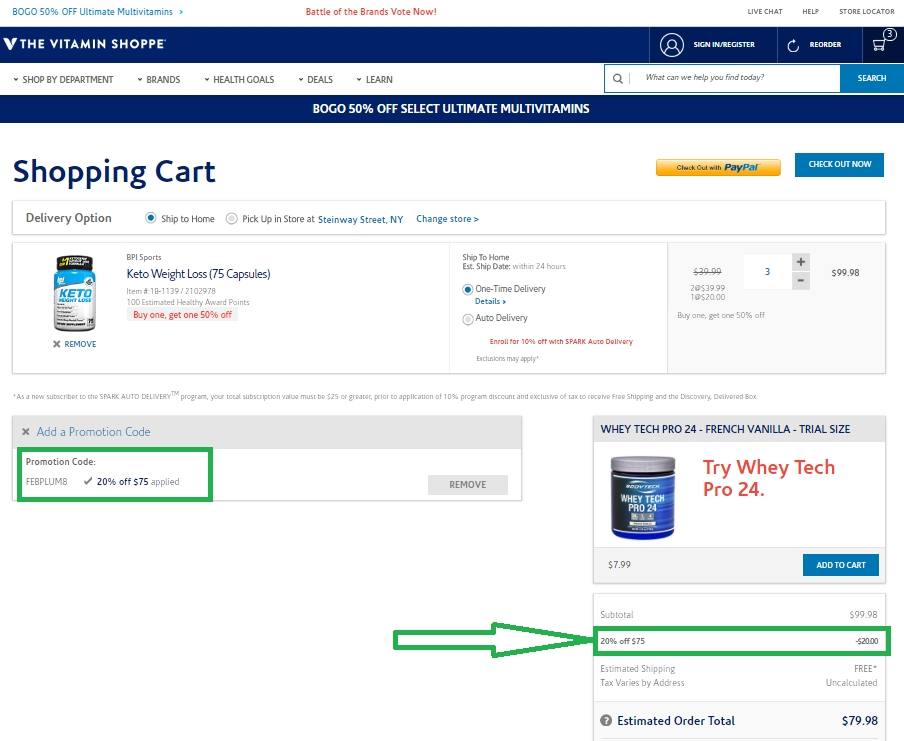 picture regarding Vitamin Shoppe 20 Off Printable Coupon named Vitamin shoppe lower price code / How towards produce a dorm space cooler