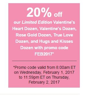 Find % genuine Georgetown Cupcake coupons and save an additional 20% off your order, plus get special offers, promo codes and a lot more.