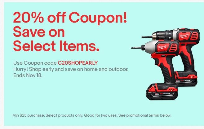 Cpo Coupon Code >> 60% Off eBay Coupon Code 2017 | All Feb 2017 Promo Codes