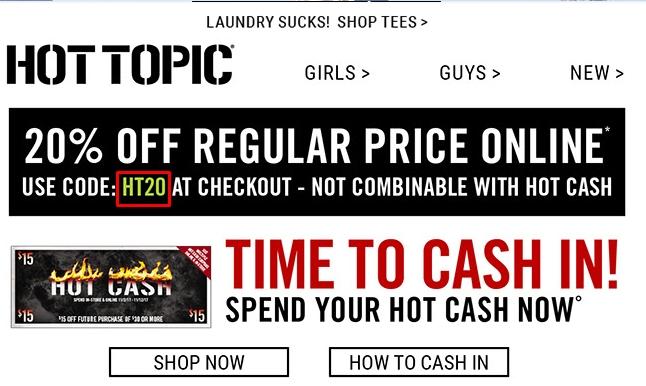 hot topic printable coupon - faliang.club