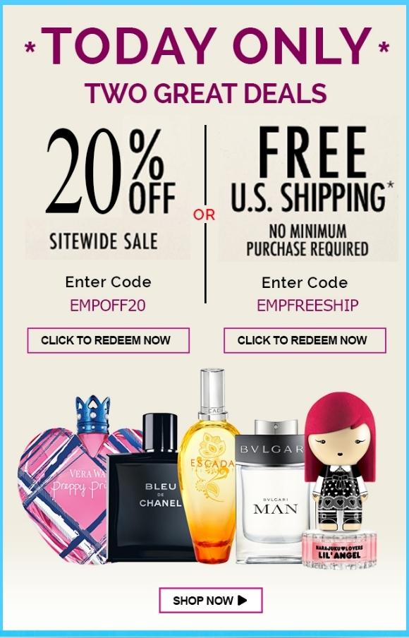 Perfume emporium coupon code
