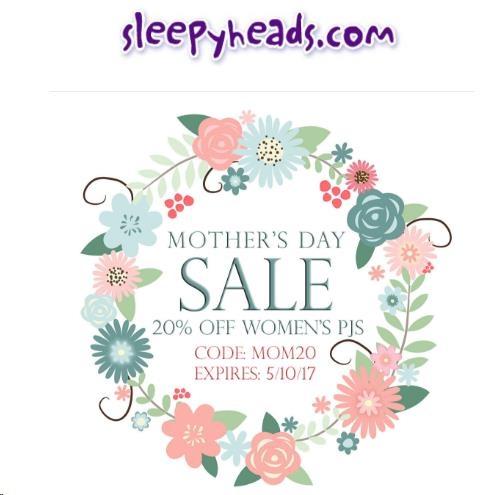 sleepyheads coupon code