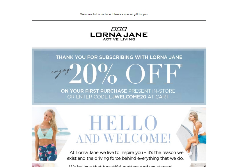 Jane website coupons