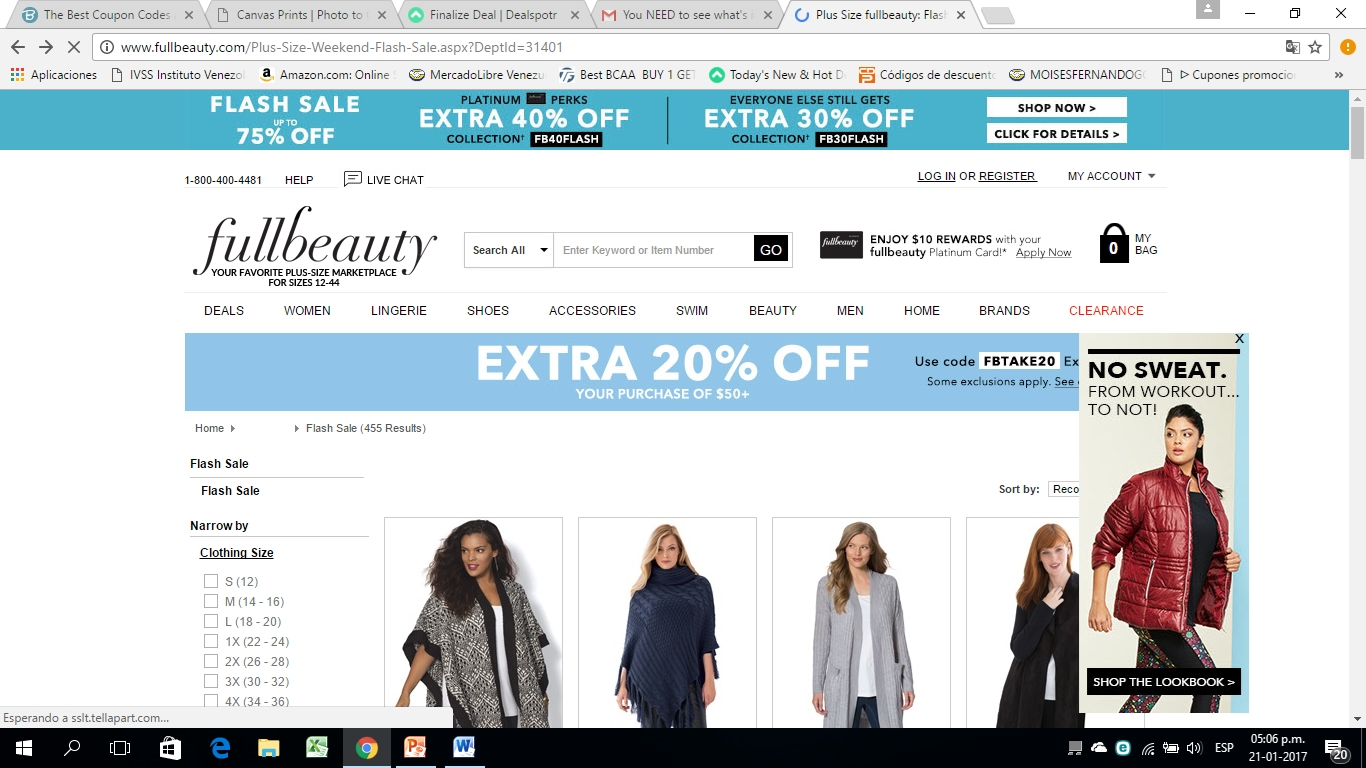 Fullbeauty.com Coupons & Discounts