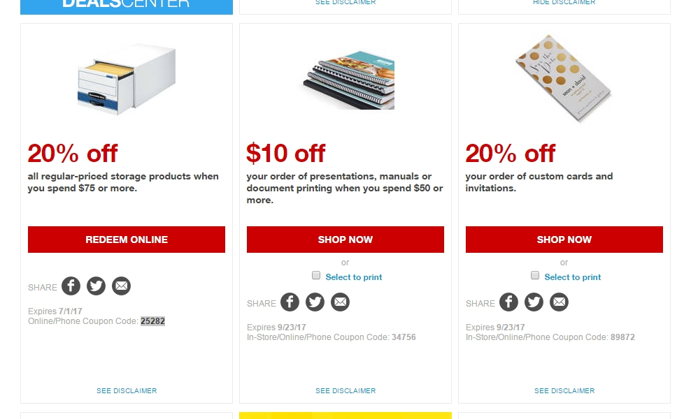 Staples 20 off coupon code online