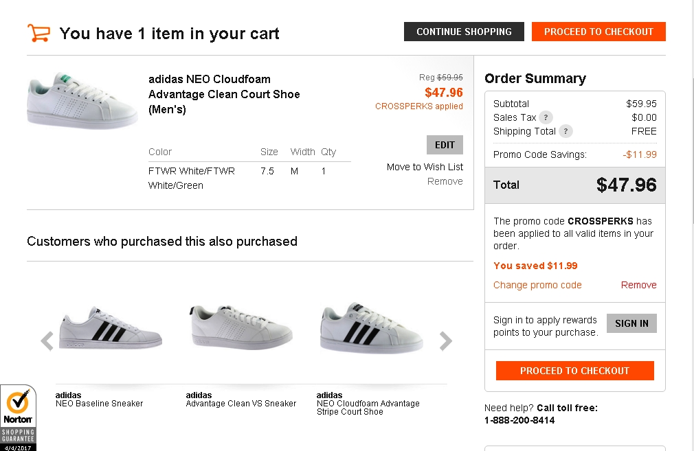 Discount coupons for shoebuy com
