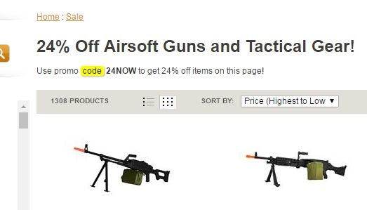 TacticalGear Promo Codes & Holiday Coupons for December, Save with 9 active TacticalGear promo codes, coupons, and free shipping deals. 🔥 Today's Top Deal: (@Amazon) Up To 70% Off TacticalGear. On average, shoppers save $27 using TacticalGear coupons from soundinstruments.ml