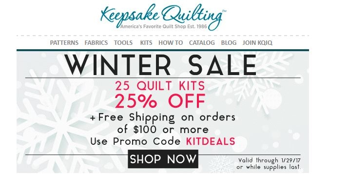 off quilting june coupon quilt keepsake stores product keepsakequilting for codes