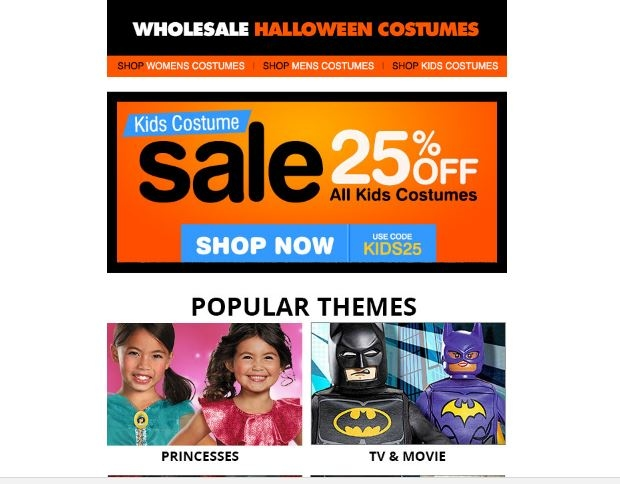 Wholesale halloween costumes coupon promo code : Kroger coupons ...