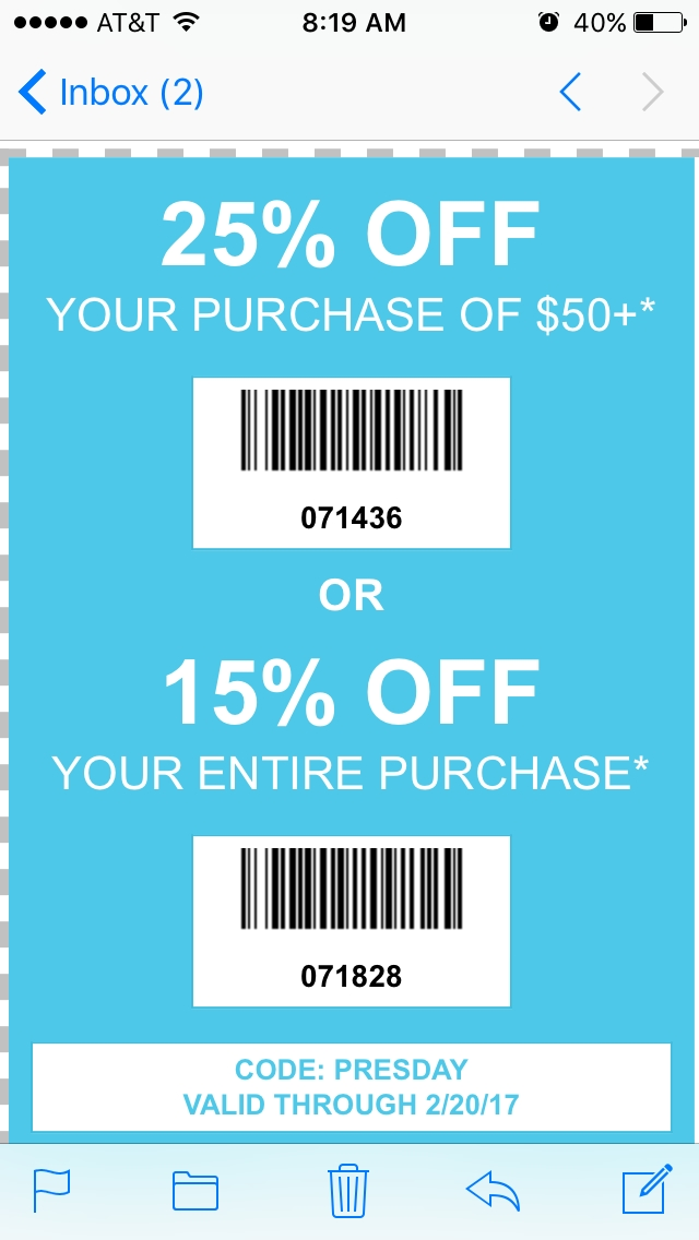 picture about Osh Coupons Printable named Osh kosh 25 off coupon printable : Disney printable coupon codes