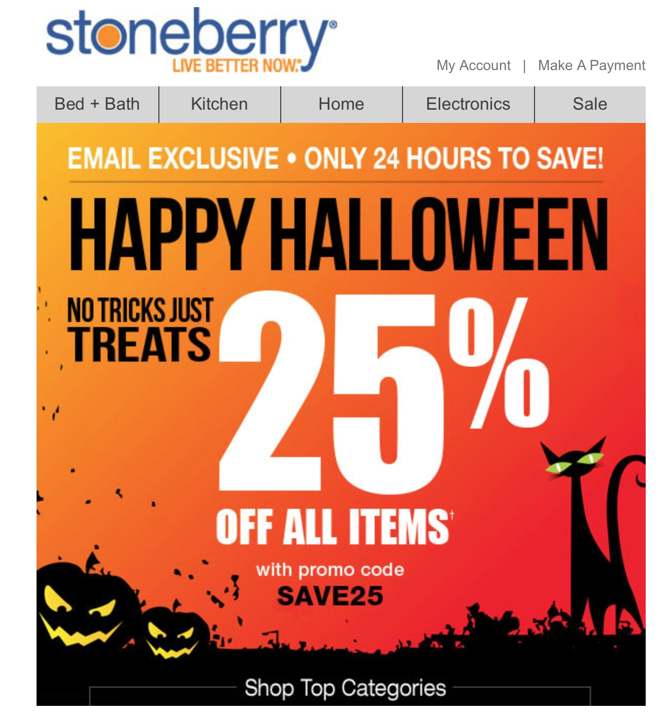 Stoneberry coupon code