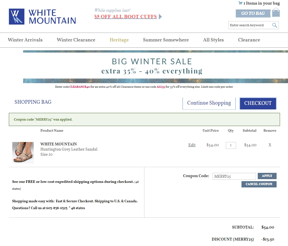 Off white coupon code