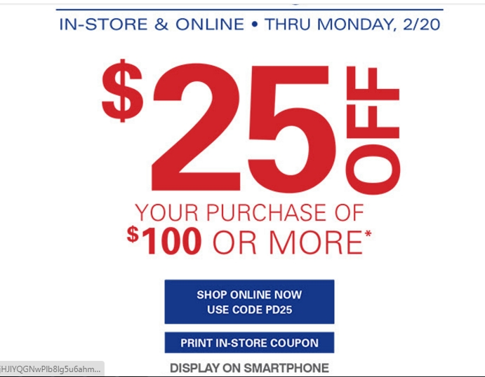 Discount coupons for casual male xl