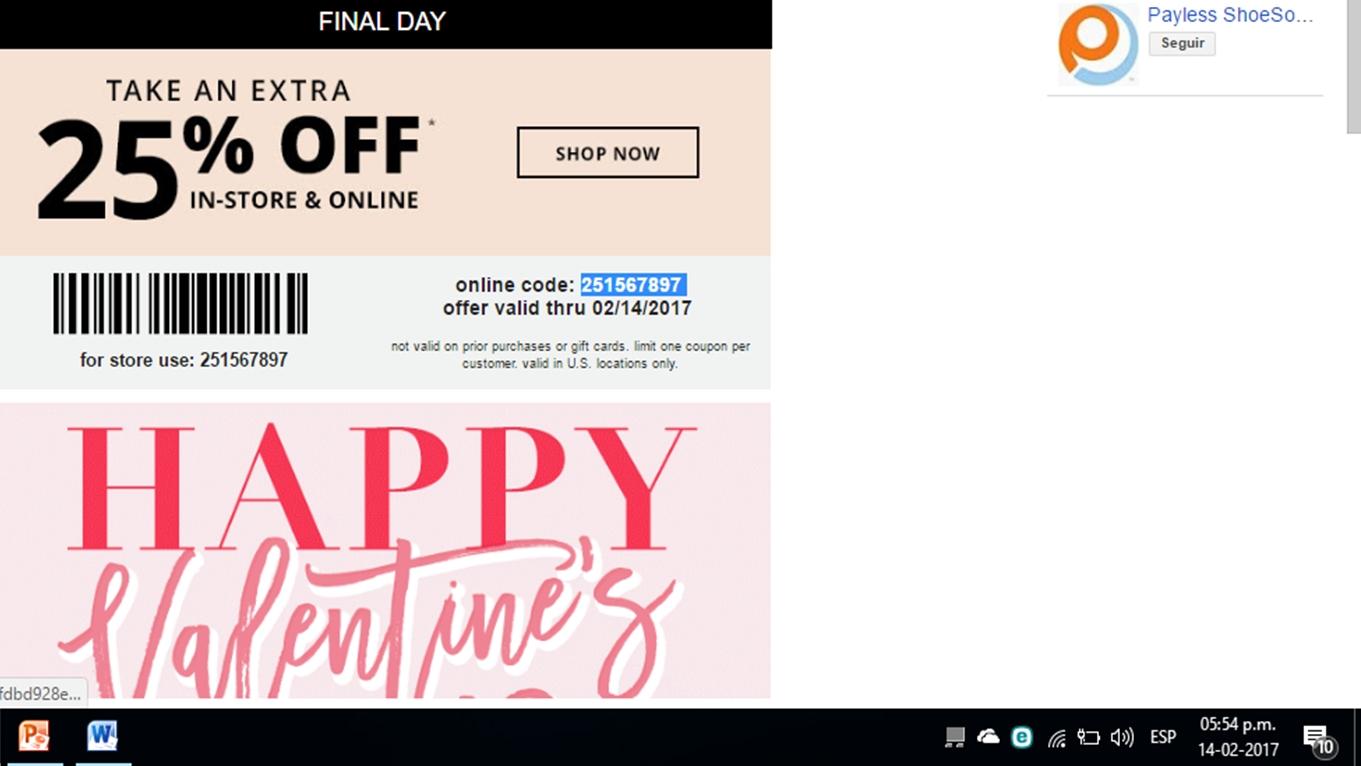 Nina coupon code