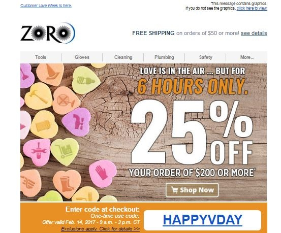 Zoro coupon code 2019