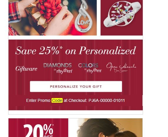 Kay jewelers coupons promo codes