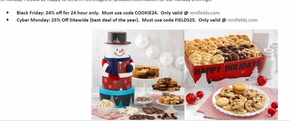 Mrs. prindables coupon free shipping