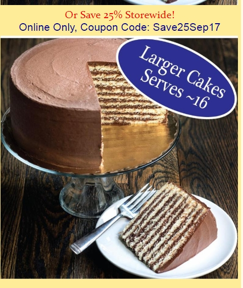 Smith island cake coupon code