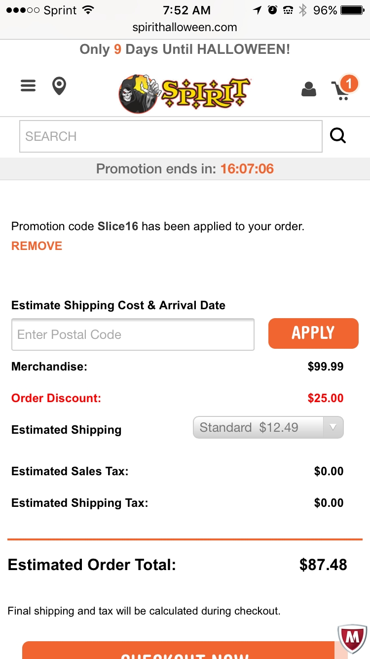 Christmas central coupon code