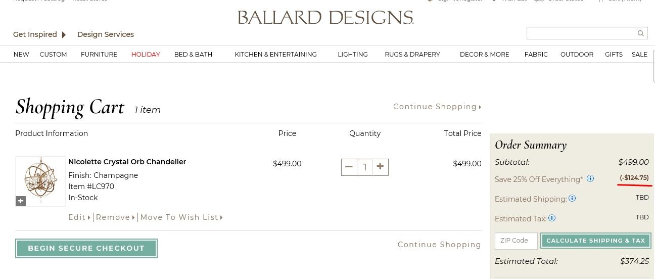 Promotional Code Ballard Designs Ballard Coupon Code Designs Free