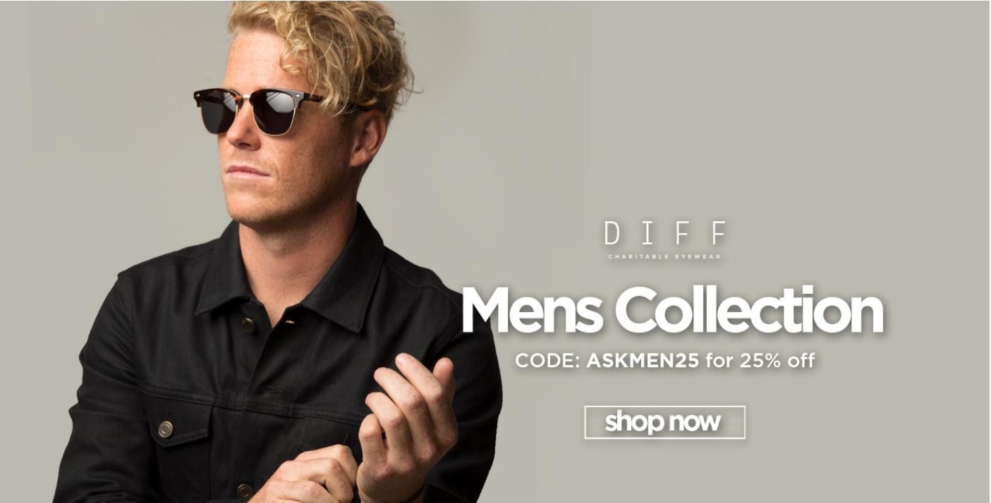Diff eyewear coupon code