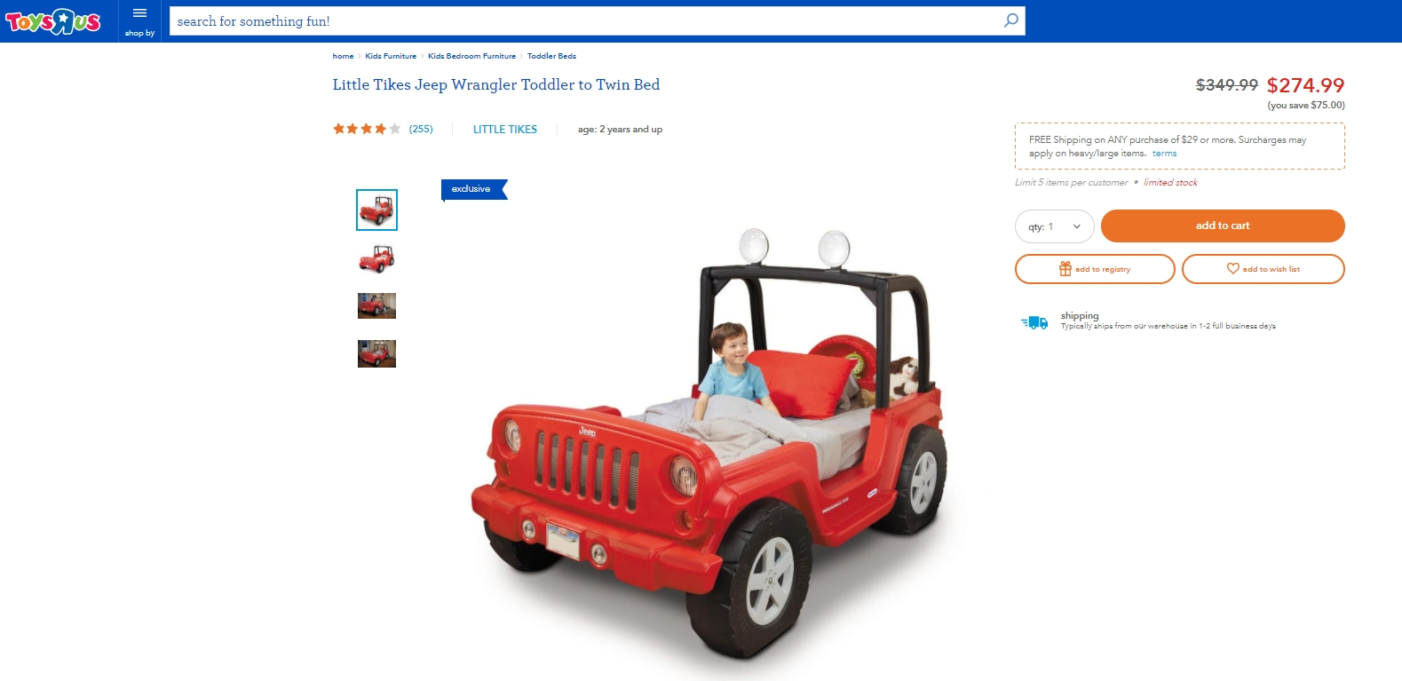 20 Off Toys R Us Coupon Code TREAT20 Todays Top Deal
