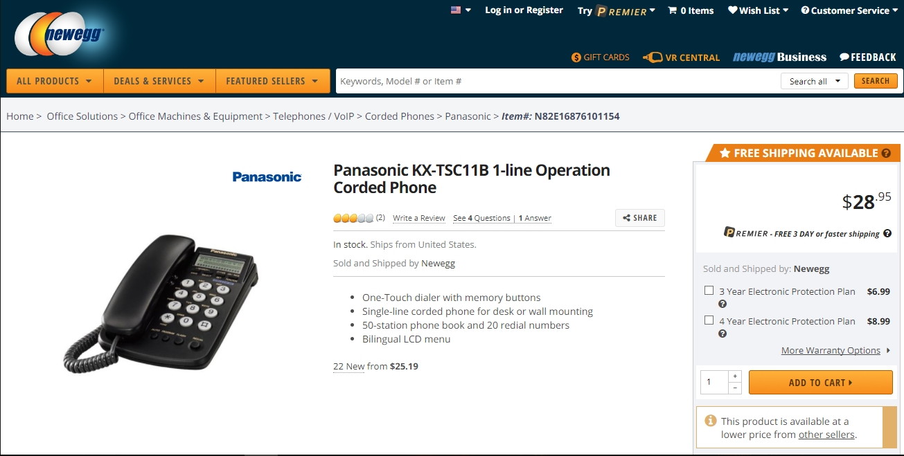 Panasonic coupon code