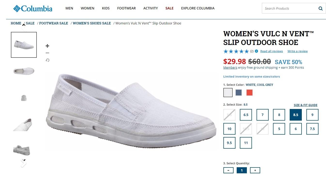 Columbia sportswear coupon code 2018