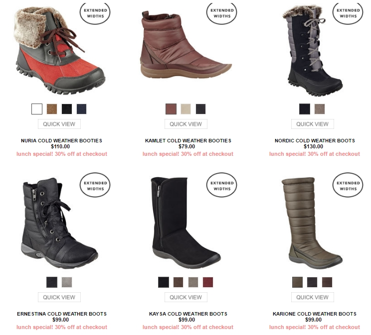 easy spirit coupon Up to 70% off women's clearance online: visit easy spirit store online, get up to 70% off sandals easy spirit coupons will not work on this promotion 25% off your.