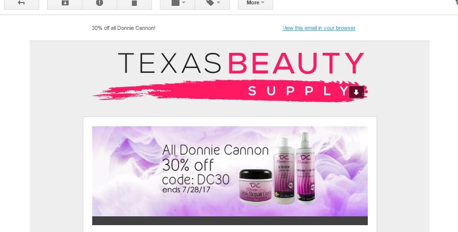 Nail Spa Coupons College Station