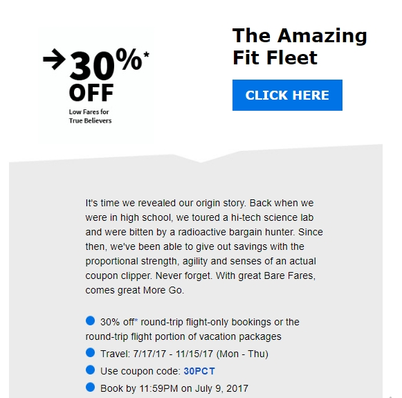 Spirit airlines coupon codes
