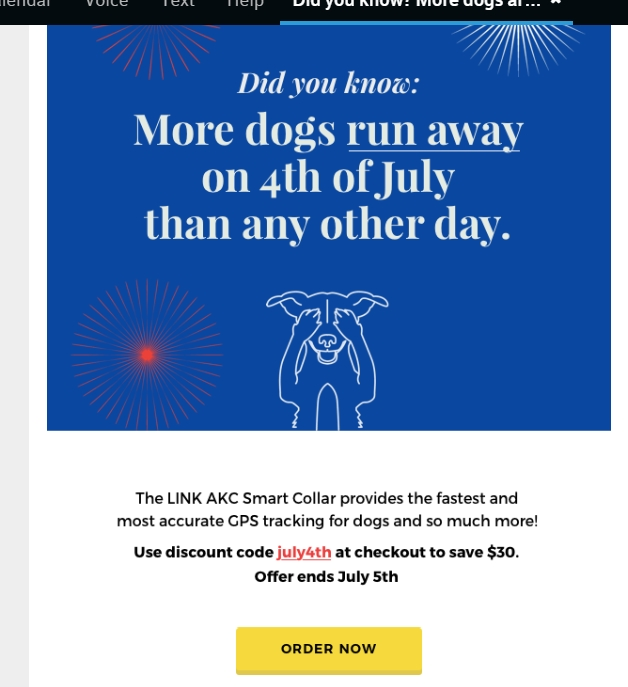 Akc coupon code