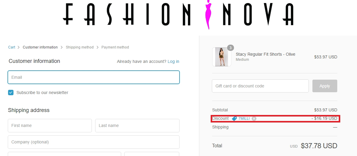 Fashion Nova Coupon Code 2018 Red Robin Coupons Mobile