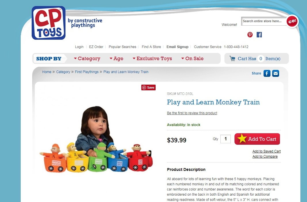 Live and learn toys promo code