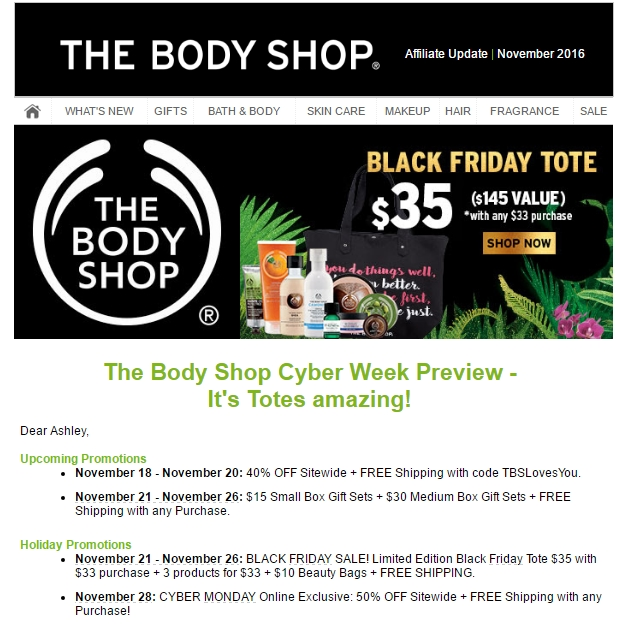 Save up to 50% with these current The Body Shop Uk coupons for October The latest free-desktop-stripper.ml coupon codes at CouponFollow. This page contains a list of all current The Body Shop Uk coupon codes that have recently been submitted, tweeted, or voted working by the community. Take £25 Off w/ Coupon Code. £25 off when you.