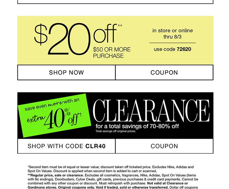 Get today's deals on name-brand clothing with printable Stage Store coupons. Use our coupons for clothing, shoes, jewelry, home goods, and more!Location: West Loop South, Houston, , TX.