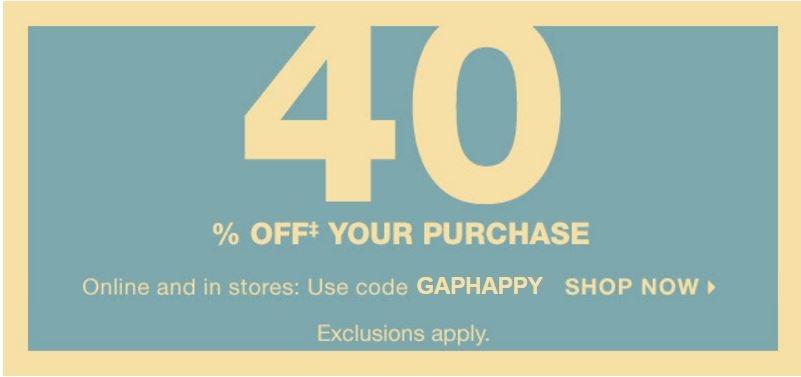 Gap silver card free shipping coupon code