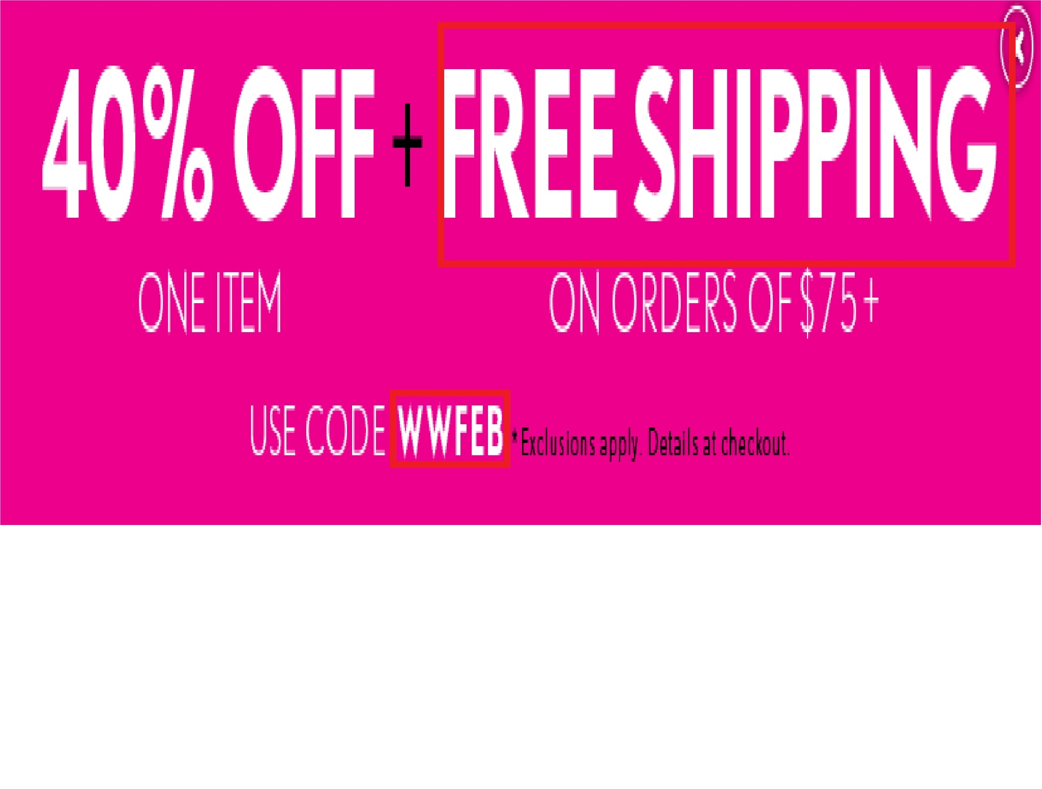 Save with a $ Off Woman Within coupon code and other free promo code, discount voucher at interactivebest.ml There are interactivebest.ml coupons available in December