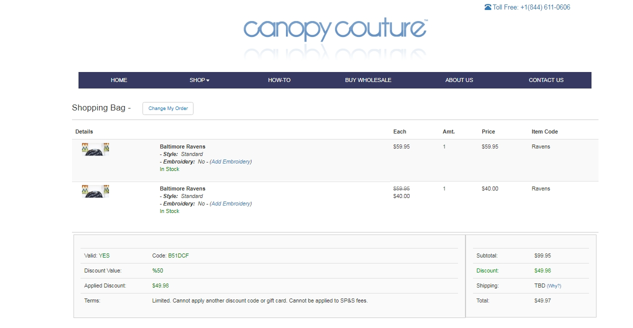 Carseat canopy coupon code