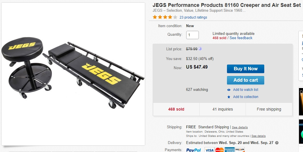 Jegs coupon code