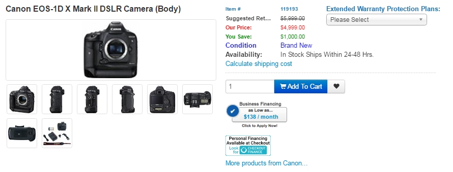Nov 05, · Canon is one of the most recognized camera brands in the world. Some of their most popular DSLR camera models include the 70D, T5i, 6D and 5D Mark III. You won't find Canon coupons coming around too often, but every now and then you can find coupon codes for offers like 15% off refurbished cameras.