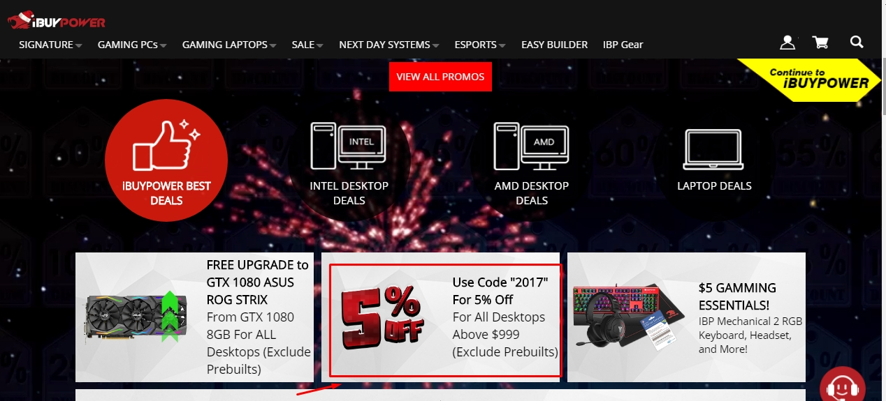 Ibuypower coupon codes